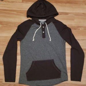 Arizona long sleeve hoodie